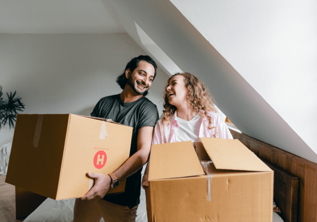Moving Nightmares: 7 Mistakes That Can Prolong Your Moving Process
