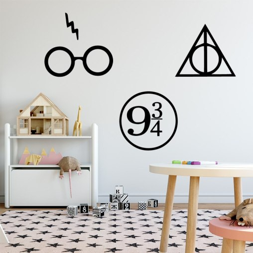 Decorate Your Child Room With Vinyl