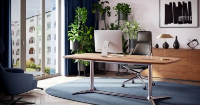 Design a Home Office Space