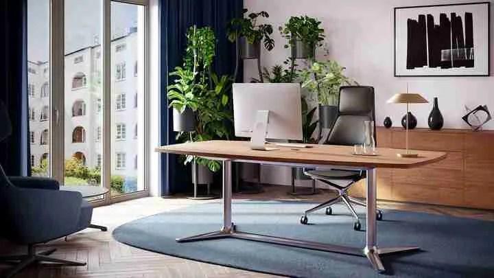 Checklist for New Office Setup