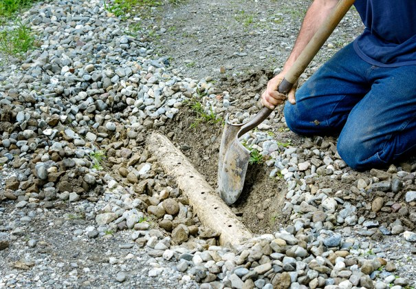 Leaks & Pools of Problems: Why You Should Consider French Drains