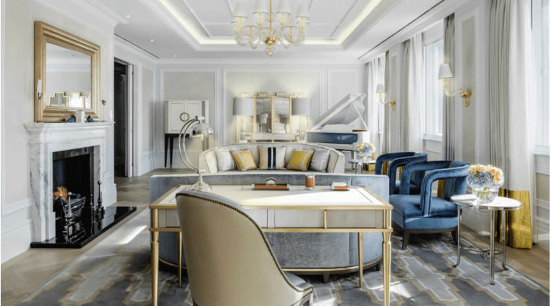 Five Luxury Decor Accessories That Are Timeless and Elegant
