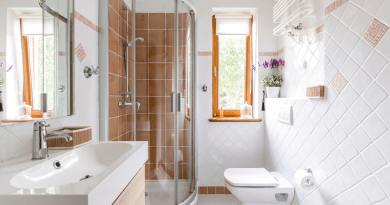 Important Pros and Cons of Walk-in Showers