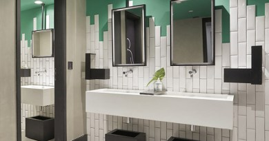 Top Tips for Commercial Bathroom Renovations