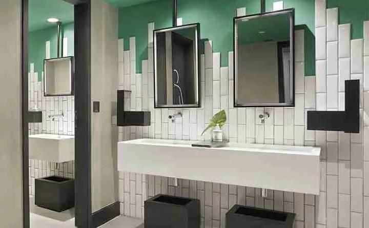 dwe Commercial Bathroom Renovations