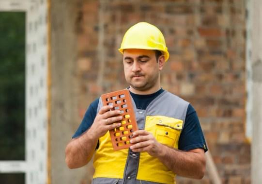 How to Repair Damaged Bricks