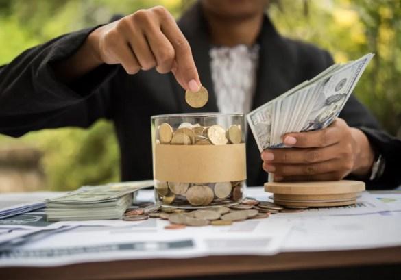 Save Money Around the House