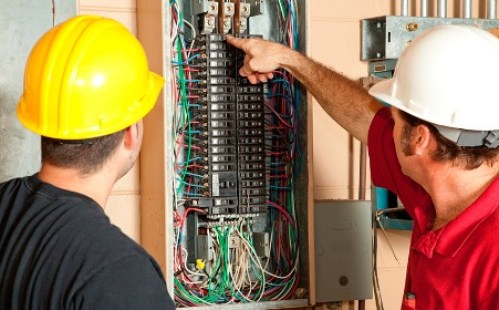 saq Electrical Problems Under Control