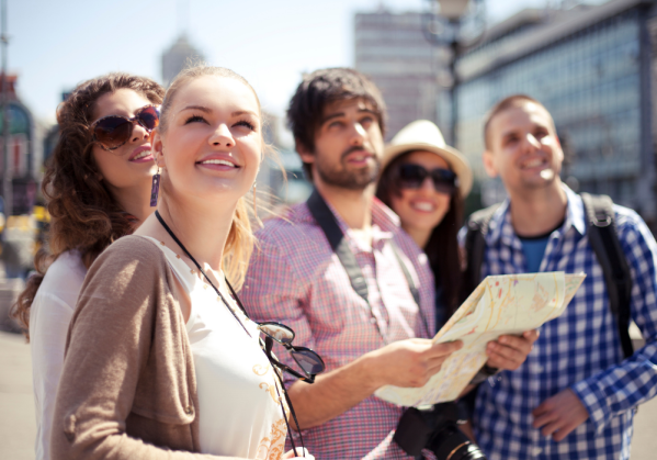 Best 5 Ways to Travel as A Student