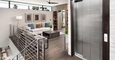 Elvoron Home Elevator Detail image 1.0.2 eco houses