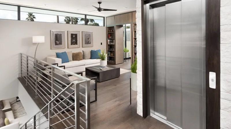 Elvoron Home Elevator Detail image 1.0.2 Design