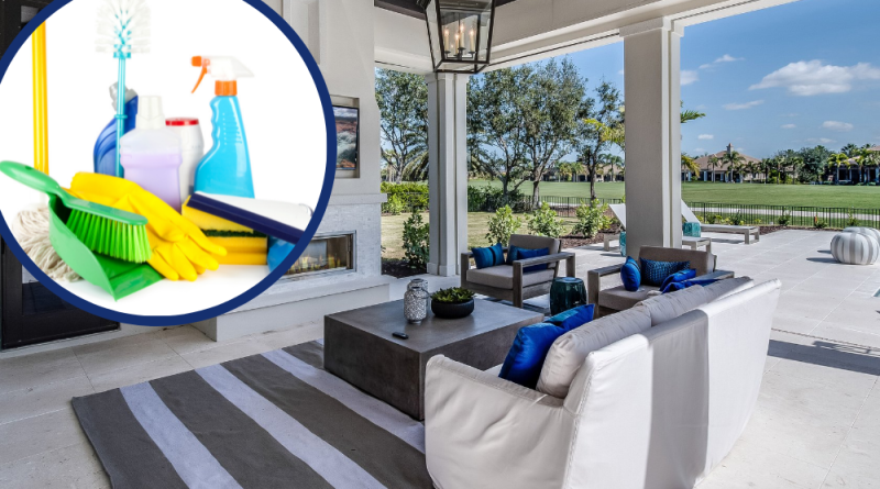 How to Make Money on OnlyFans 2 2 Keep Your Outdoor Living Clean