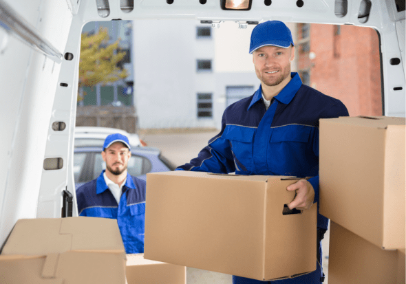 7 Reasons To Hire A Professional Mover