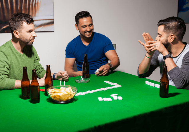 How to Host the Perfect Poker Night