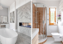 Reasons to Convert Bathtub to Walk in Shower