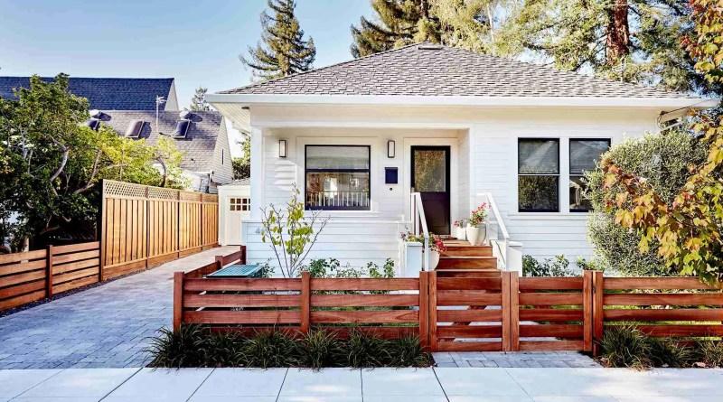image 1 Wooden Fences