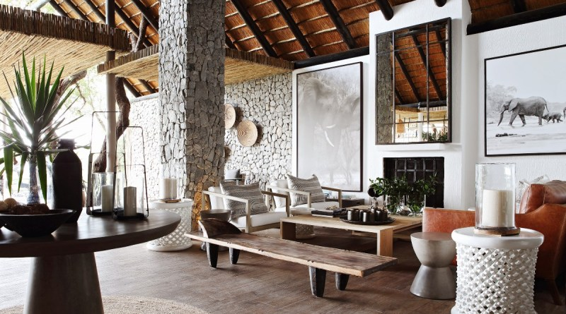 njkkn Luxurious Vacation Home