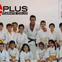 Karate para niños: Karate Plus Dojo