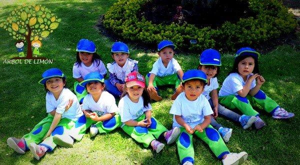 centro infantil bilingue