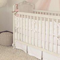 Cunas de bebé y muebles seguros para niños de Lula & Luke