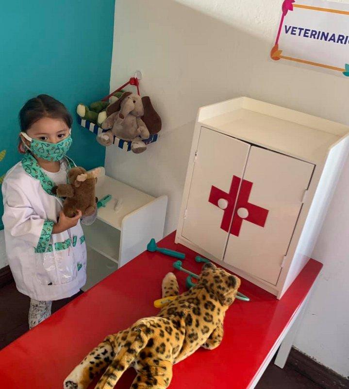 vacacional en cumbaya