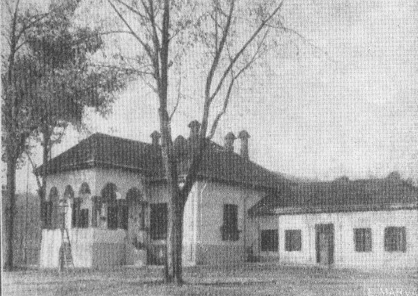 Casa Zamfirescu (3/4)