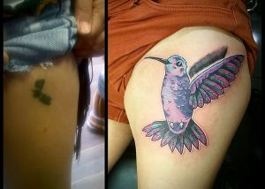 Chirality Ink Tattoo and Piercing Studio York