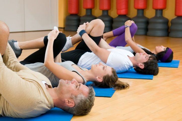 Spinal Manipulative Therapy and Exercise for Older Adults with Chronic Low Back Pain