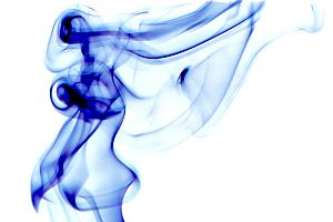 blue-vapor