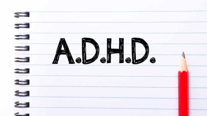las vegas chiropractics for ADHD