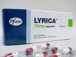 Lyrica Image