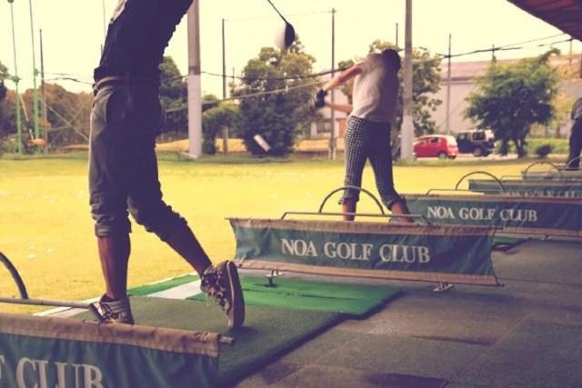 ゴルフは関節のスムーズな動きが重要