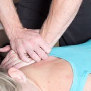 Spinal manipulation biochemical