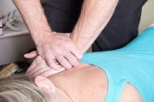 Spinal manipulation biochemical
