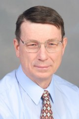 Dr. Jim DeVocht