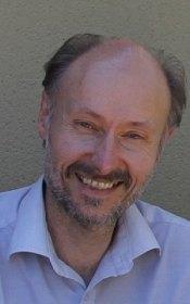 Dr. Peter McCarthy