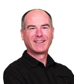 Dr. Geoffrey Bove