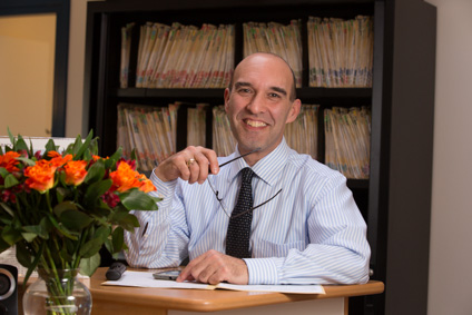 044- Dr. Sidney Rubinstein Discusses Chronic Low Back Pain, Spinal Manipulation and Systematic Reviews