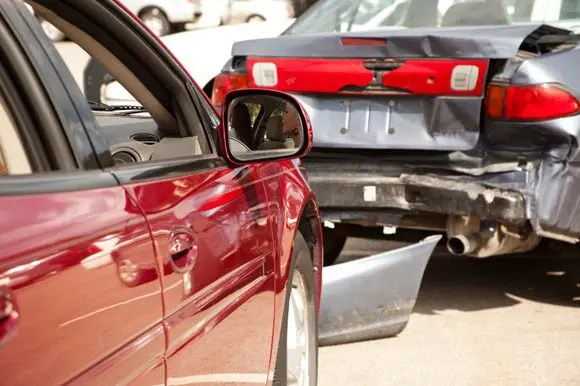 The Dangers of Auto Accidents | Neck Injury Specialist - El Paso Chiropractor