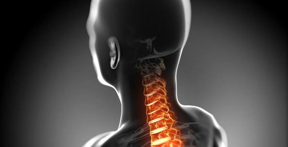 El Paso Neck Chiropractor: Spinal Cord Damage & Injury - El Paso Chiropractor