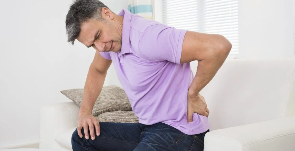 Scientific Specialist: 5 Common Causes Of Sciatica Pain