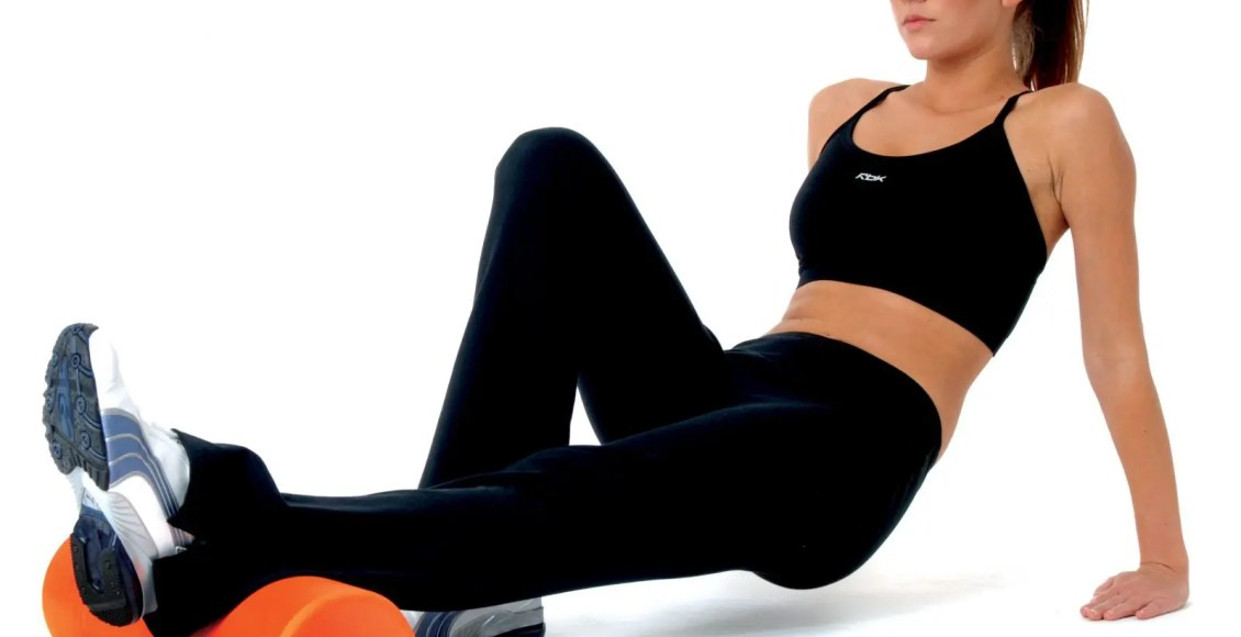 What is the Foam Rolling Technique & How to Use it - El Paso Chiropractor