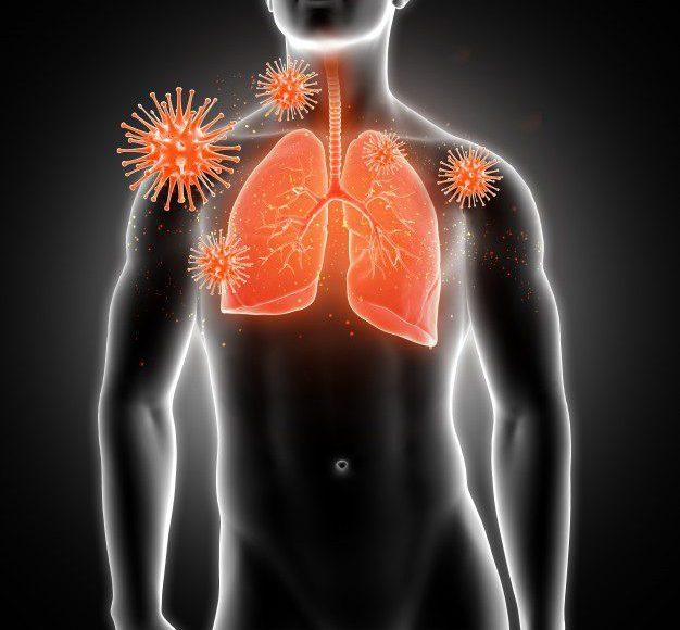 nutrition respiratory