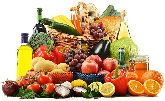 prostate cancer fruits and vegetables