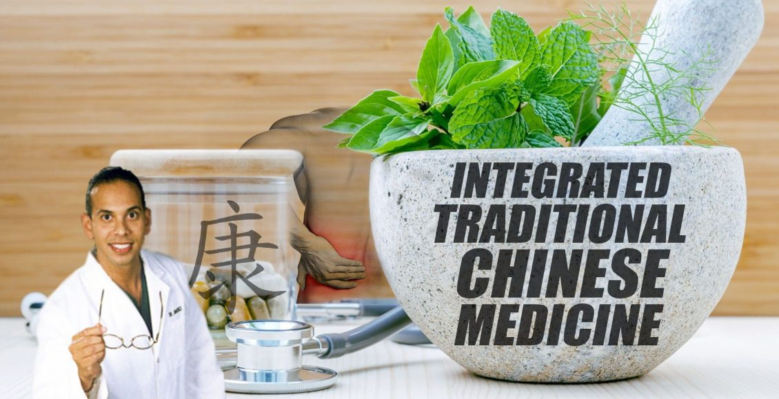 Traditional Chinese Medicine for Low Back Pain Due to Lumbar Disc Herniation Cover Image
