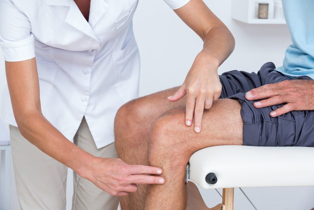 Physical Therapy for Sciatica in El Paso, TX