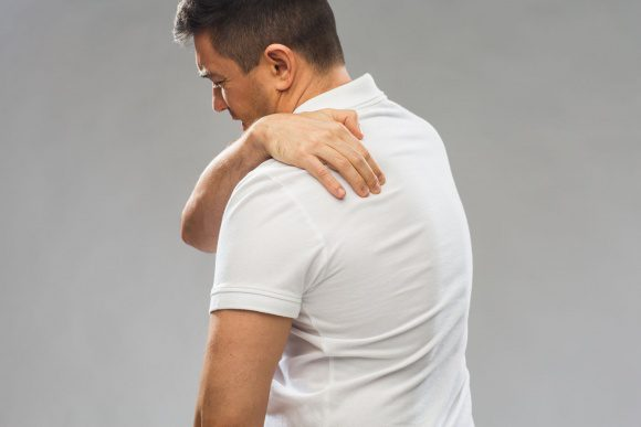 Understanding Upper Back Pain: Overview | El Paso, TX
