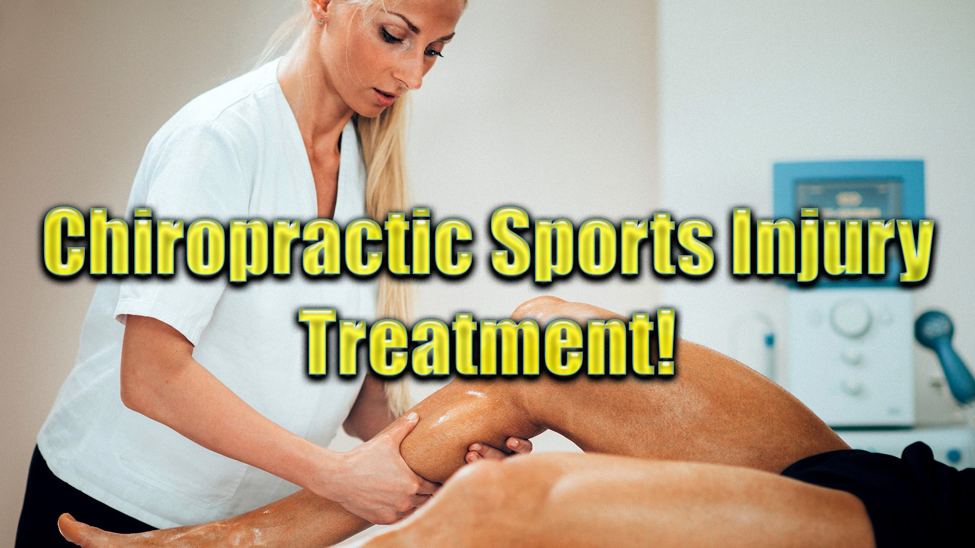 El Paso, TX. Sports Injury Treatment