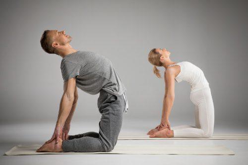 yoga and  chiropractic el paso tx.