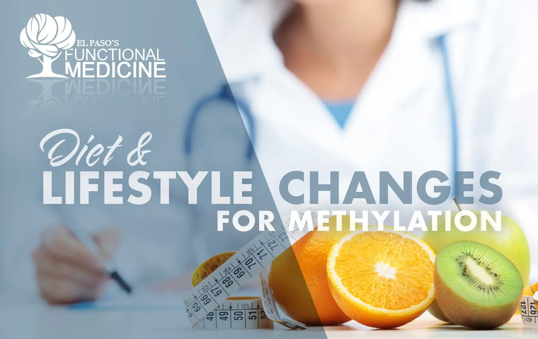 Diet and Lifestyle Changes for Methylation